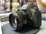 Máy ảnh Canon cũ