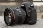 Lưu ý khi mua máy ảnh Canon cũ