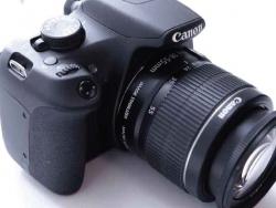 Mua máy ảnh Canon