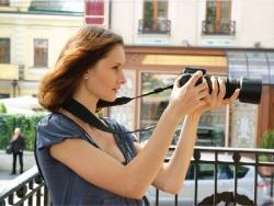 Cách chụp ảnh kỹ thuật số rõ nét