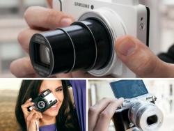 Kỹ thuật chụp ảnh bằng máy kỹ thuật số