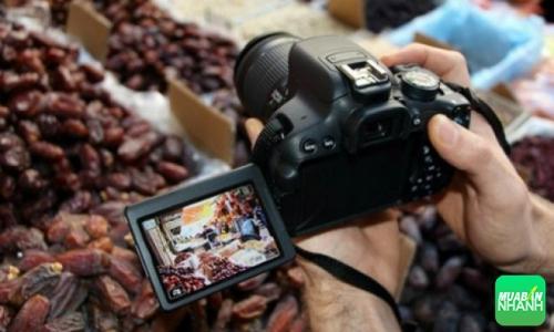 Những yếu tố cần kiểm tra khi mua máy ảnh Canon 700D cũ